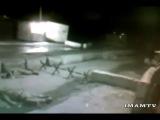 Муджахиды нападение на пост муртадов