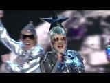 Евровидение 2007 - Украина (Верка Сердючка  - Dancing Lasha Tumbai)