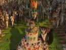"Отрывок: ""Я Мадама"" «Мадагаскар 2: Побег в Африку» (2008)"