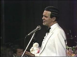 Концерт Муслима Магомаева из цикла Мои любимые мелодии Ч.4