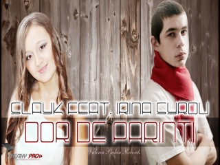 SlaYk feat Irina Surdu Dor de parinti official music