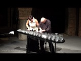 Sugar Plum Fairy by P.Tchaikovsky - Glass Harp LIVE (HD)