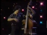 Bass Fun- Edgar Meyer and Victor Wooten coolest duet ever