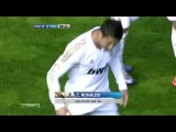 Супер гол Криштиану Роналду в ворота Осасуны
