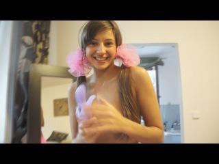 Maria ryabushkina - naughty girl