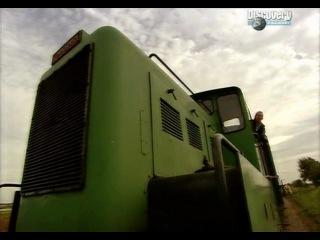 Огромные машины с Крисом Берри - Электропоезда (2005)