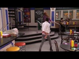 Волшебники из Вэйверли Плэйс 4 сезон 3 серия