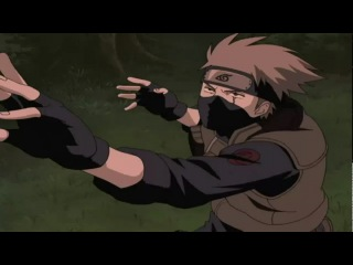 Naruto Shippuuden 1 season 3 episode (Ancord)