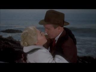Головокружение (1958) лучшие фильмы триллер Альфред Хичкок