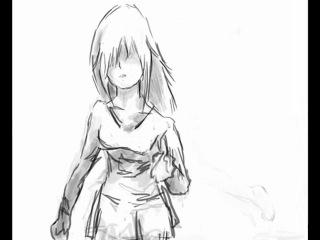 первая попытка анимации вообще:D нашла недавно . 2009..