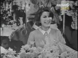Dalida Palmares 24.02.66