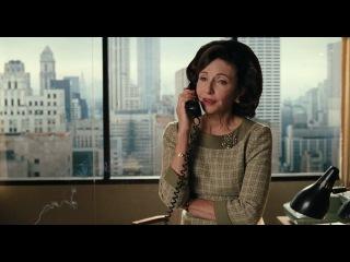 Прислуга / The Help [трейлер] HD 720p