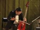 Доржням Шинецог Гени-Морин Хуурын концерт