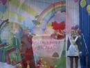 Папик и Доченция Выпускной 2010 Песня Отец и дочь