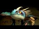 Как приручить дракона: Книга драконов (2011) HDRip