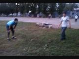 In bask )