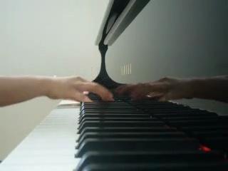 Mosaic Kakera on piano (SunSet Swish — Mosaic Kakera. Code Geass: Lelouch of the Rebellion ED2)
