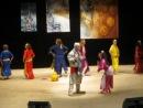 8 Региональный фестиваль арабского танца Восточные сказки апрель 2012 год Ижевск Лилия Фурат и группа Анжум