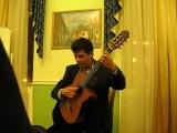 Хуан Эдо. Малагенья. 12.10.2011