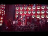 Justin Bieber - 'As Long As You Love Me', 'Beauty and a Beat' (feat. Nicki Minaj) (Live AMA 2012)