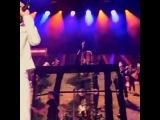 Pom poms + танцы (Индианаполис, 12 июля)