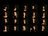 Local Vocal (Denmark) - 90`s dance acapella (medley mix)