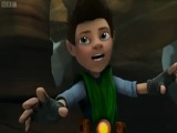 2012/David Tennant/Tree Fu Tom/Episode 11/Crystal Catastrophe/ENG