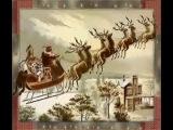 С Рождеством.Поёт Эллина Аристова.автор ролика Алёшина Е.