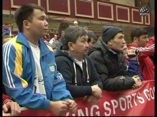 Чемпионат мира по кикбоксингу 2012 Ирландия