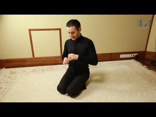 Шамиль Аляутдинов упражнения для спины