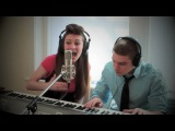 Tinie Tempah feat. Eric Turner - Written In The Stars (Cover by Karmin Music)