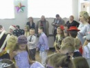 Ёлка в школе 28.12.2010 г.