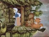 МУСОРГСКИЙ КАРТИНКИ С ВЫСТАВКИ избушка балет невылупившихся птенцов