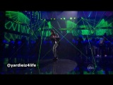 ENRIQUE IGLESIAS FEAT. LUDACRIS_I LIKE HOW IT FEELS_TONIGHT (I'M LOVING YOU) (LIVE)