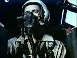 Target Nevada/Фрагмент - самолет проникает в атомное облако (1951)