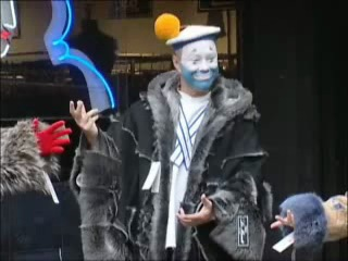 Каламбур — Реклама Ле Монти.