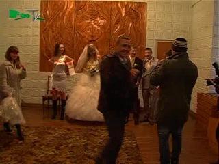 11.11.11 Свадьба в Феодосии