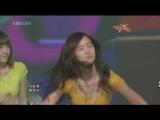 [PERF] SNSD Dear Mom & Way To Go & Gee & Winnig (Music Bank / 2009.01.30)