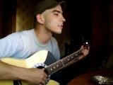 Рэп под гитару