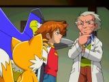 Sonic x 1 сезон 8 серия