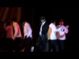 Це Я. Мій танець про Micheal Jackson.