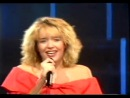 Denmark 1990 - Lonnie Devantier - Hallo! Hallo!