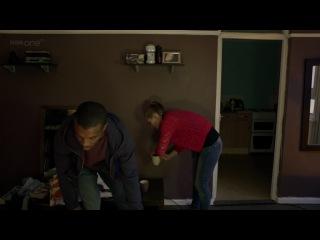 Грабители / Inside Men (1 сезон, 1 серия, 720p)