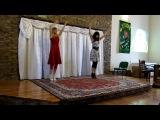 Хава Нагила (Hava Nagila еврейская песня) танец