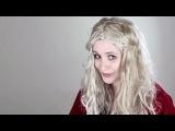 Noel Kristi Wells - Celebrity Impressions Reel