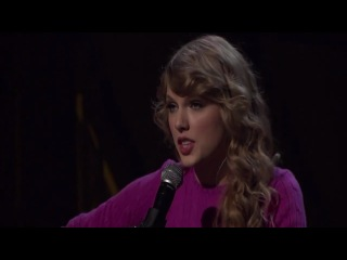 Taylor Swift - Ours (Live Performance CMA Awards 2011 AMA Country Music) (HD)