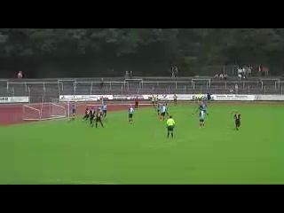 Erkenschwick - SV Lippstadt 08