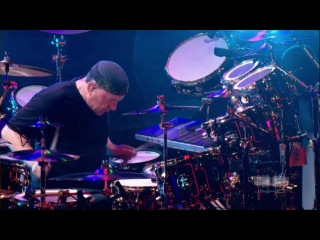 Neil peart - drum solo - rush 30th anniversary