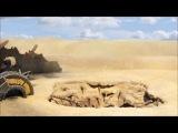 Робоцып - Звездные Войны Эпизод 3 - Трагедия слонёнка-клавишника