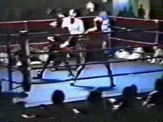 8. Рой Джонс vs Рон Джонсон (11 мая 1990 г.)